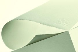 What type of Fabriano Watercolor Paper to use? - Mahsa